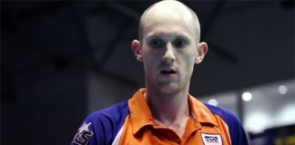 BadmintonPlanet would like to wish Andrew Ellis the best of luck with his new venture! (photo: Team Derby)