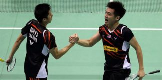 Keep up the good job, Goh V Shem/Tan Wee Kiong! (photo: GettyImages)