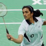 PV Sindhu is looking forward to a new Premier Badminton League season.(photo: AFP)
