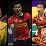 Zulfadli Zulkifli, Iskandar Zulkarnain, Tan Kian Meng/Low Juan Shen have nothing to lose and plenty to gain at BATC.
