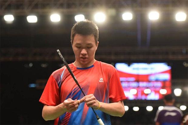 Zulfadli Zulkiffli needs to begin to see some new breakthrough in his badminton career.