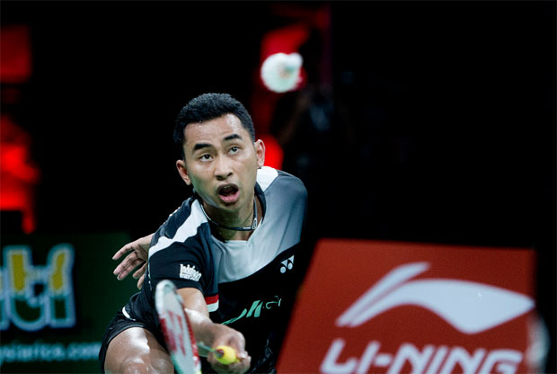 Tommy Sugiarto deserves a chance with the Indonesian team.