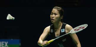 Ratchanok Intanon is the overwhelming favorite to win the Thailand GPG. (photo: GettyImages)
