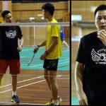 Indra Wijaya faces tough task looking for Lee Chong Wei's replacement for Malaysia. (photo: Bernama)