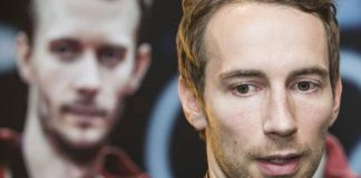 Wish Mathias Boe all the best at the 2016 European Championships.