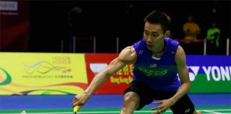 Badminton fans have high hopes for Lee Chong Wei at Malaysia Open. (photo: GettyImages)
