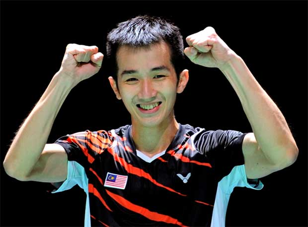 BadmintonPlanet wish Chong Wei Feng all the best and good luck on his new adventure.