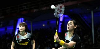 Vivian Hoo-Woon Khe Wei must play well in three major tournaments to boost hopes for Rio Olympics.