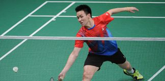 Zulfadli Zulkiffli needs big break through in international badminton.