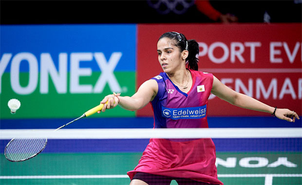 Wish Saina Nehwal every success in Rio. (photo: GettyImages)