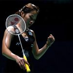 Ratchanok Intanon is an inspirational figure to many Thailand badminton players. (photo: GettyImages)