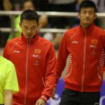 Lin Dan, Chen Long
