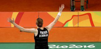 08 17 2016 badminton news Christinna Pedersen Kamilla Rytter Juhl
