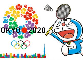There will be a lot of changes in the badminton world before the 2020 Tokyo