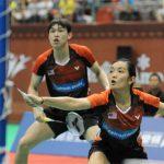 Tan Kian Meng/Lai Pei Jing advance to Indonesian Masters second round. (photo: AP)