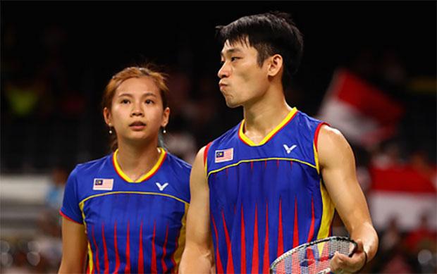 Wish Chan Peng Soon/Goh Liu Ying best of luck in the Korea Open semi-finals. (photo: AFP)