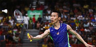 The story of Lee Chong Wei motivates everyone of us. (photo: AFP)