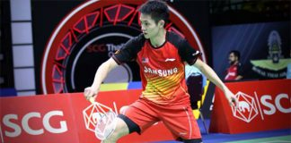 Daren Liew could restart his career through Taiwan Masters. (photo: Granular)