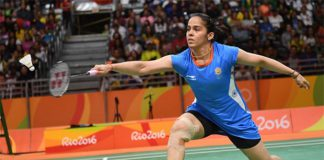 Hope Saina Nehwal could bounce back from the injury and be stronger than ever.