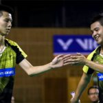 Ong Yew Sin/Teo Ee Yi are one win away from the 2016 Bitburger Open men's doubles title. (photo: AP)