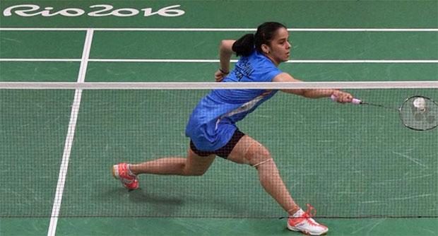 Wish Saina Nehwal a strong showing at the 2016 China Open. (photo: AP)