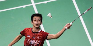 Wish Chong Wei Feng best of luck in the Macau Open quarter-finals. (photo: AP)