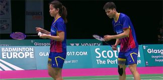 Can Goh Soon Huat and Shevon Jemie Lai defeat Pranaav Chopra-Sikki Reddy again in Welsh?