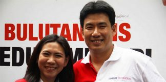 Susi Susanti and Alan Budi Kusuma are the most decorated badminton couple in the history of the sport.