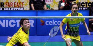 Tan Kian Meng/Lai Pei Jing are capable of a good run at Malaysia Masters.