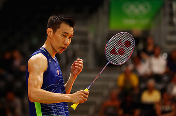 Wish Lee Chong Wei the best at All England. (photo: AP)