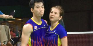 Chan Peng Soon/Goh Liu Ying will face another stern test against No. 1 seeds Zheng Siwei/Chen Qingchen in the India Open semi-final.