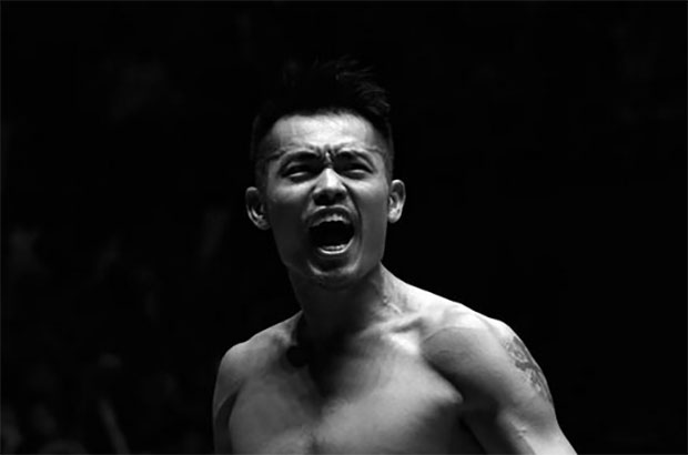 Lin Dan is highly motivated to qualify world meet spot. (photo: AFP)