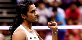 P.V. Sindhu is the sole Indian representative in the women's singles event at 2017 Badminton Asia Championships.