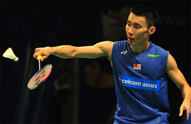 Lee Chong Wei needs tremendous stamina and mental strength to win the World title.