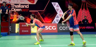 Goh Soon Huat and Shevon Jemie Lai are one win away from winning their first Grand Prix Gold title.