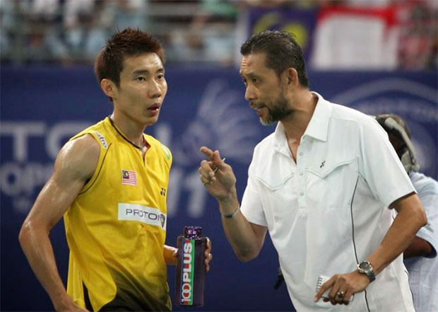 Both Lee Chong Wei and BAM could get a huge boost if Misbun Sidek decides to re-join BAM.