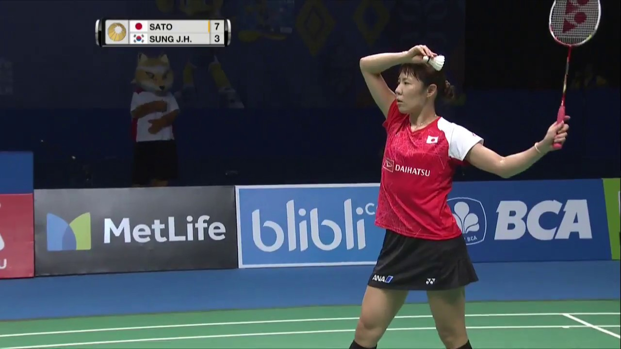 Badminton Videos Archives BadmintonPlanet