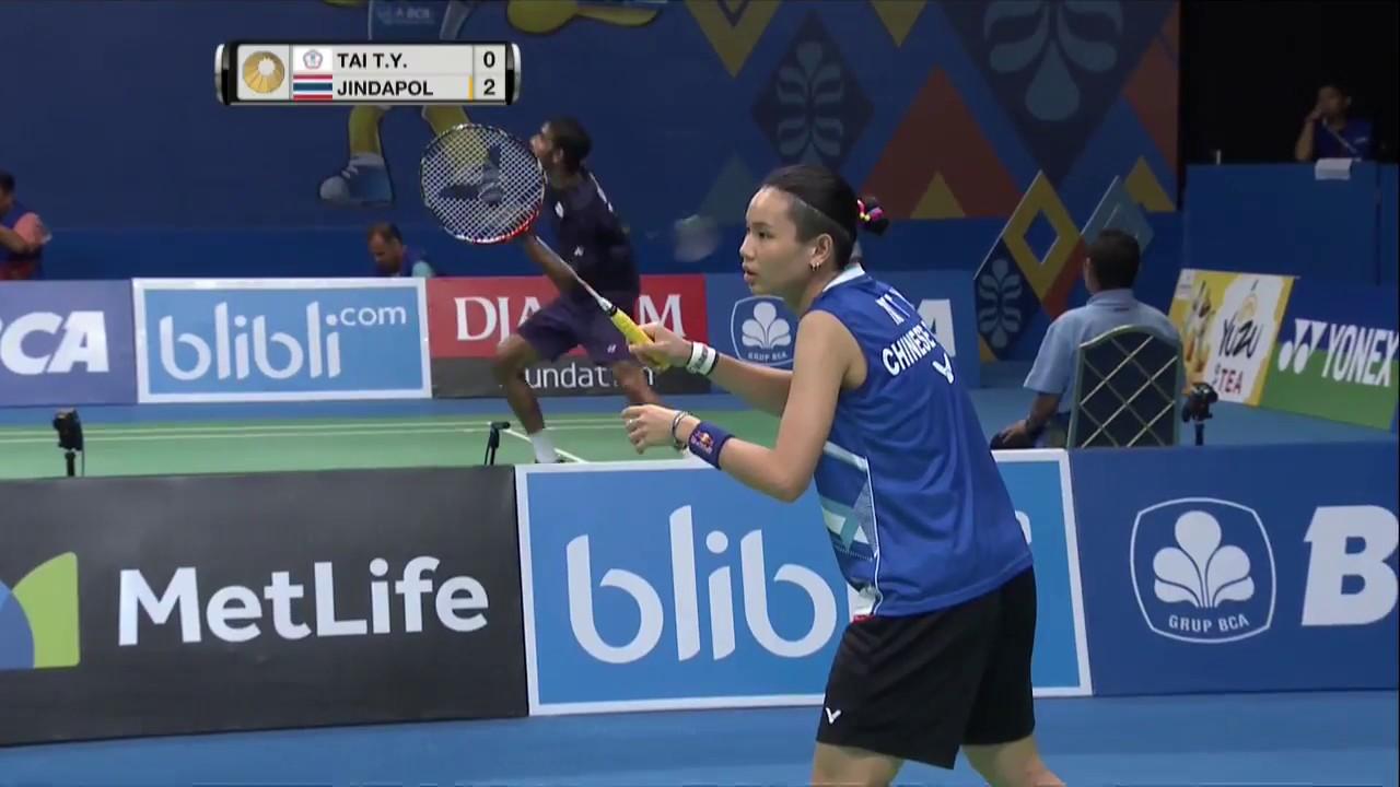 Badminton Videos Archives BadmintonPlanet