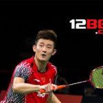 Online gambling company 12BET sponsors the 2017 Badminton World Championships.