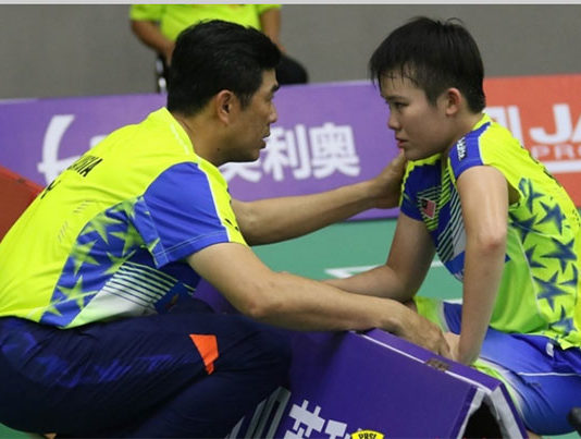 Unlike many acute injuries, overuse injuries of this nature are highly preventable if BAM coaches and Goh Jin Wei commit to educating themselves on prevention. (photo: AP)