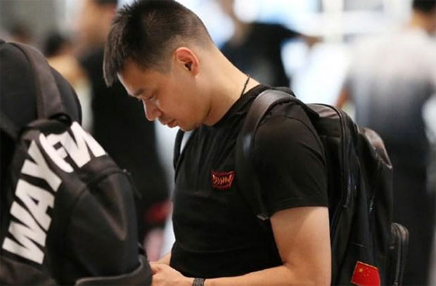 Coach Xia Xuanze is under the most pressure to perform in 2017 World Badminton Championships.