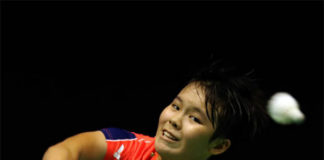 Goh Jin Wei to meet Soniia Cheah in the 2017 SEA Games women's singles final. (photo: AP)