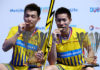 BAM have announced the end of Goh V Shem & Tan Wee Kiong's partnership.