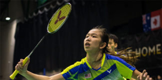 Chan Peng Soon/Cheah Yee See continue strong run at Korea Open. (photo: NZ Badminton)