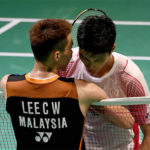 Lee Chong Wei cruises into Japan Open semi-finals. (photo: AP)