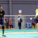 Soong Fie Cho/Tee Jing Yi make the Hong Kong Open first round. (photo: NST)