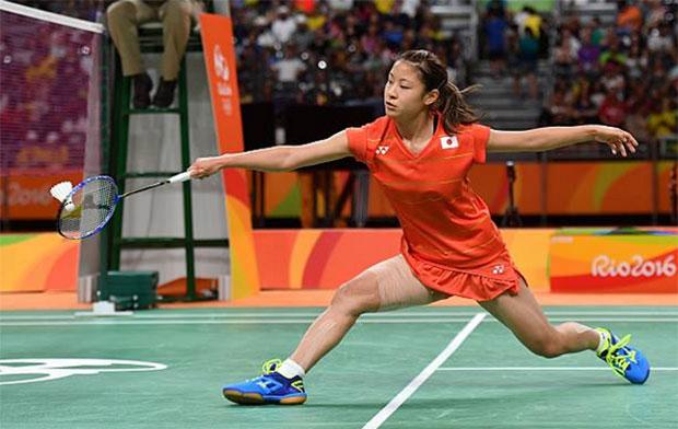Wish Nozomi Okuhara a speedy recovery. (photo: AP)