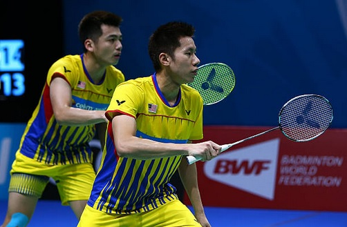 Goh V Shem/Tan Wee Kiong should appreciate getting a 'second chance' to rejuvenate their careers.