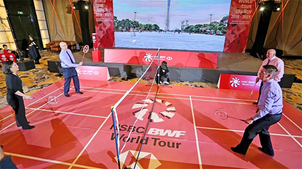 Let's hope for the best in what looks like an ambitious BWF restructuring plan. (photo: BWF)
