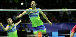 Goh V Shem/Tan Wee Kiong need to perform consistently in their attempt to win the Malaysia Masters. (photo: AP)